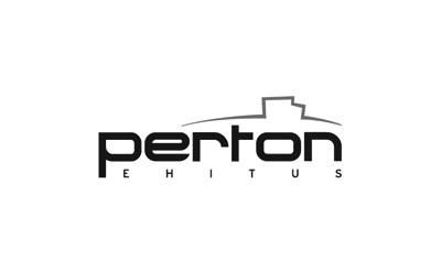 PERTON Ehitus
